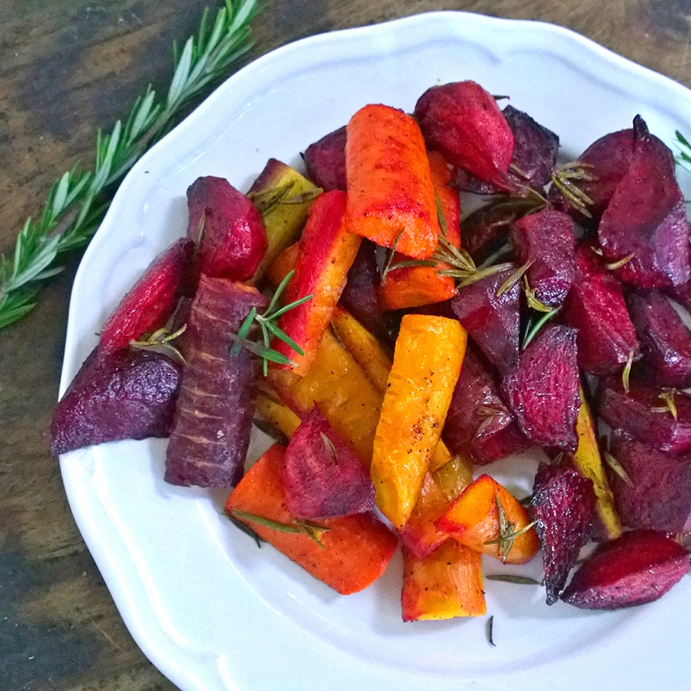 Roasted+Beets+and+Carrots+with+Rosemary