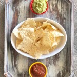 Salsa & Guacamole | Gluten Free, Vegan, Allergy Friendly