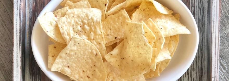 Salsa & Guacamole   Gluten Free, Vegan, Allergy Friendly
