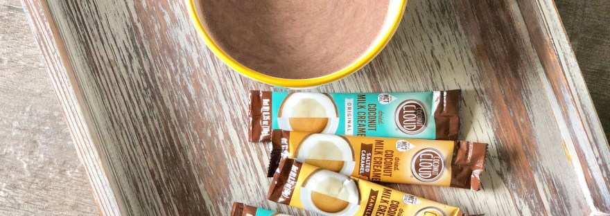 How to Make the Best Hot Cocoa & Cocoa Mix Recipe   Vegan, Gluten Free, Soy Free, Peanut Free