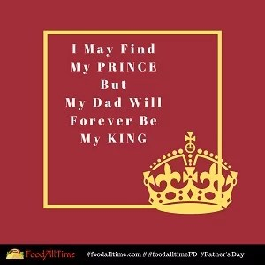 Quotes For Father's Day