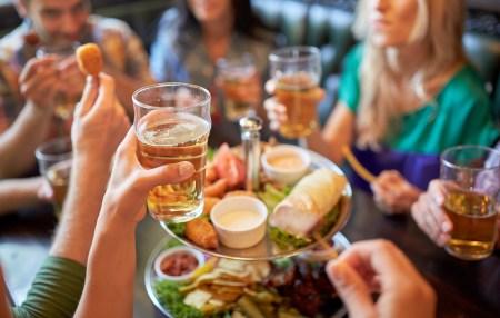 birra, cibo e fantasia