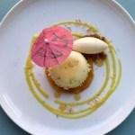 """Tropic Like it's Hot"" Seasonal Dessert"