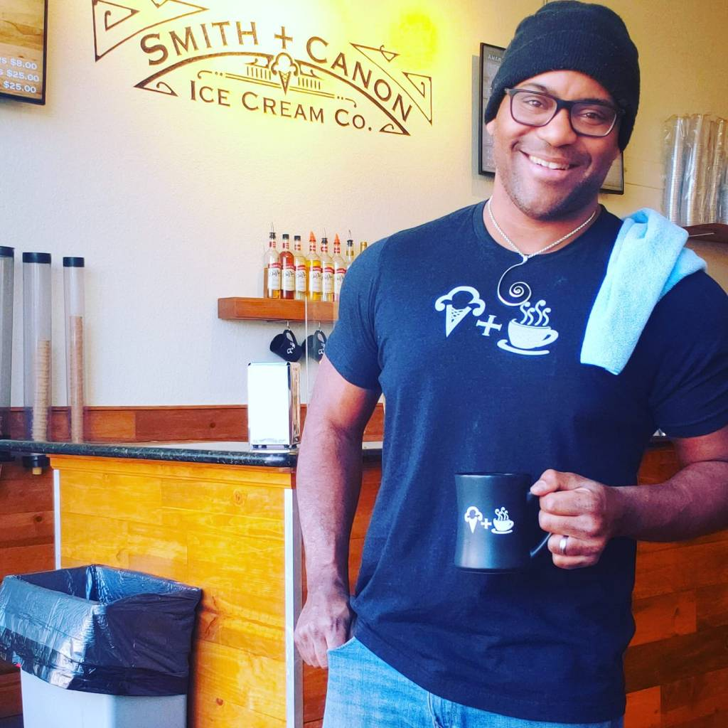 Smith + Canon Ice Cream Co. is producing the BEST Ice Cream in Denver Right Now!