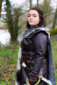 Cosplayer of the Week: Kingswood Cosplay