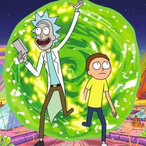 Cosplays We Like: Rick and Morty