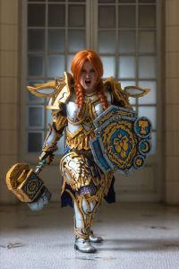 Cosplayer of the Week: Nirel Cosplay