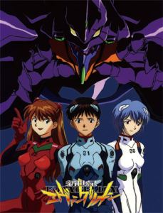 Cosplays We Like : Neon Genesis Evangelion