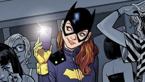 Cosplays We Like : Batgirl