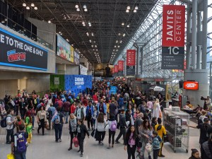 Event Review: New York Comic-Con 2019