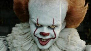 Cosplays We Like : Pennywise