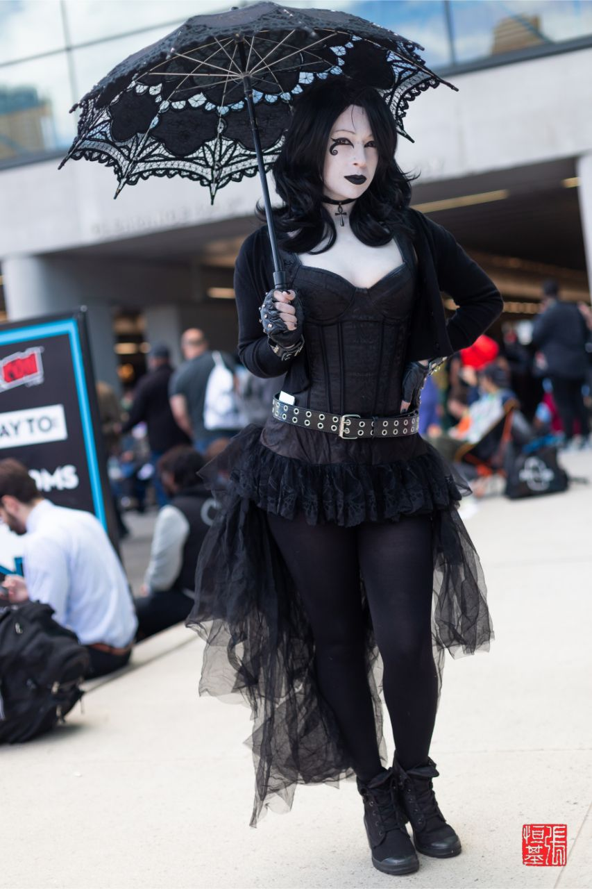 Death / The Sandman by lexibaggins