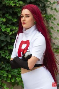 Jessie – Team Rocket / Pokemon by RIA Cosplay