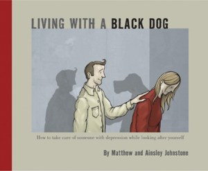 Feature : Living with a Black Dog