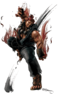 Cosplays We Like : Akuma / Street Fighter