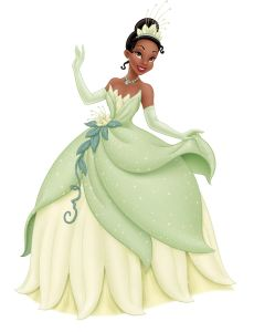 Cosplays We Like : Tiana / The Princess and the Frog