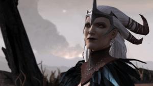 Cosplays We Like : Flemeth / Dragon Age