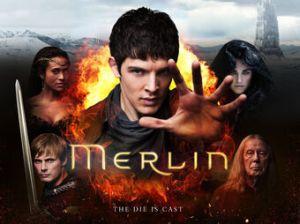 Cosplays We Like : Merlin (BBC)