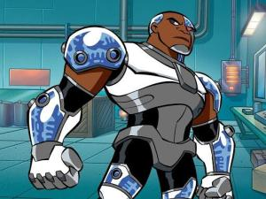 Cosplays We Like : Cyborg / Teen Titans