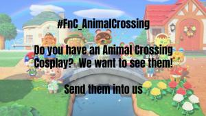 #FnC_AnimalCrossing