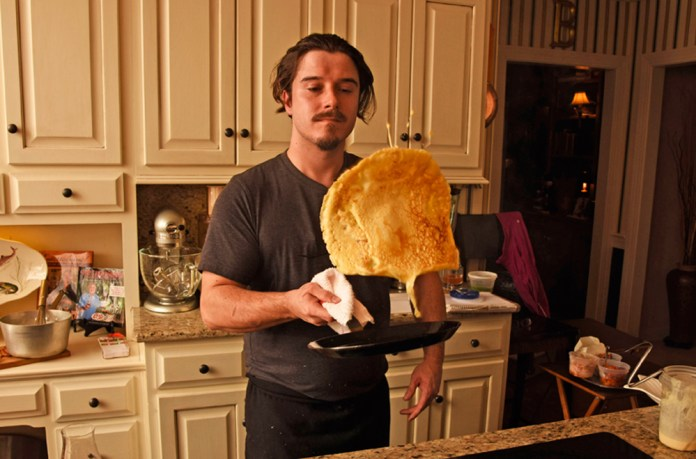 Chef Alexander Dulaney