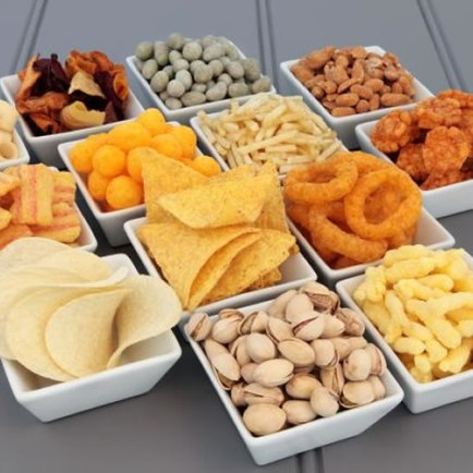 Ready-to-Eat Consumables