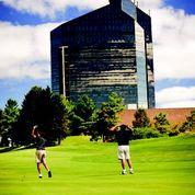 GT golf Tower