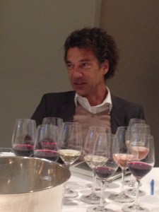 Jean-Claude talks about his luxury affordable wines
