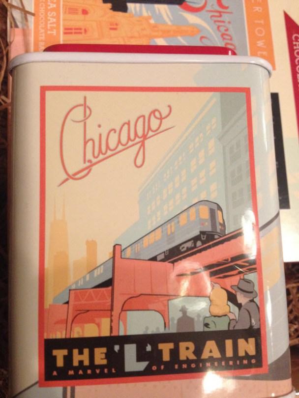 Fannie Mae Chicago tin