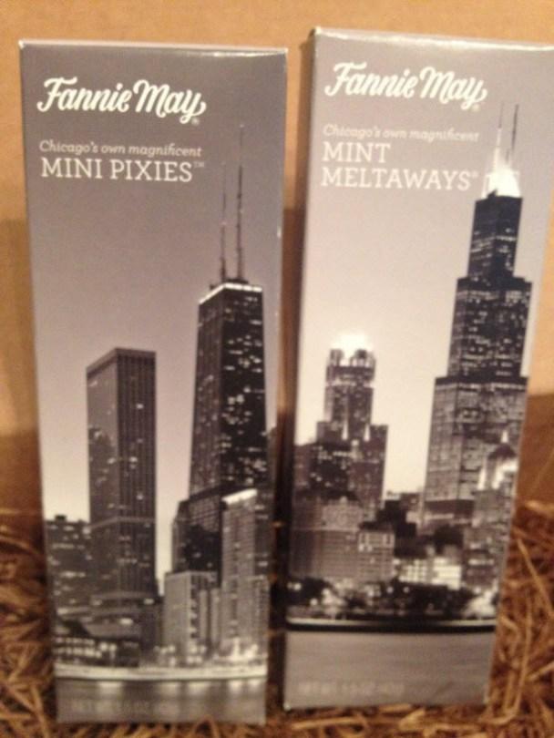 Fannie Mae Chicago photos