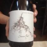 Juan Gil wine label