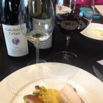 Chicken breast & Cakebread