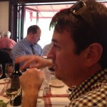Nick Picone, Villa Maria winemaker