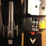 Coravin wine saver system