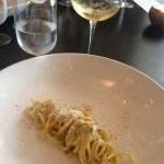 Handmade pasta to indulge yourself