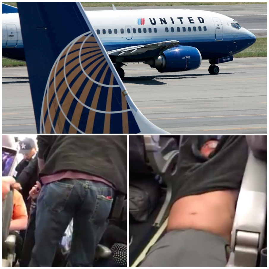 United Airlines video: Merriam-Webster dictionary trolls company over definition of 'volunteer'