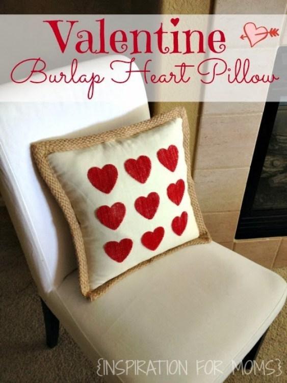no-sew-burlap-valentine-heart-pillow-25-valentines-day-home-decor-ideas-nobiggie-net_