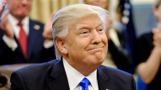 Mental Health Professionals Start Petition To Remove President Trump From Office