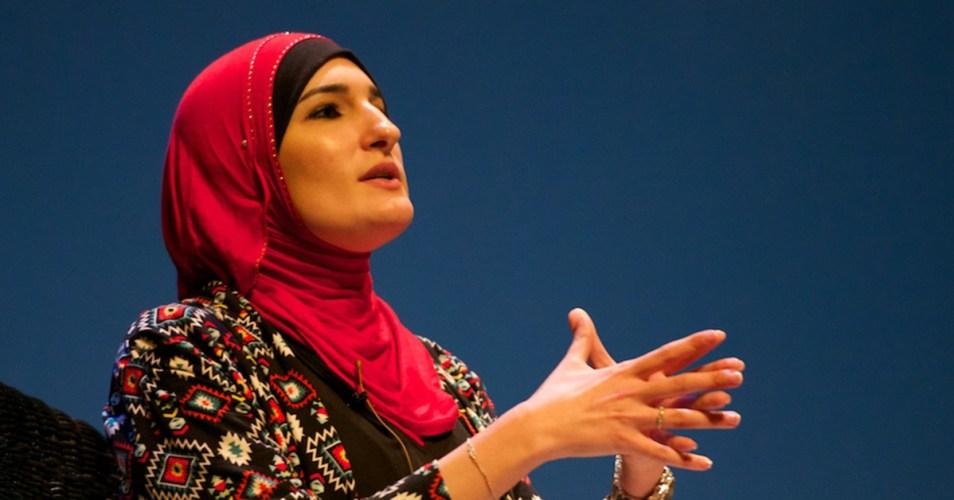 Women's March Leader Linda Sarsour Attacks Victim Of Female Genital Mutilation Ayaan Hirsi Ali