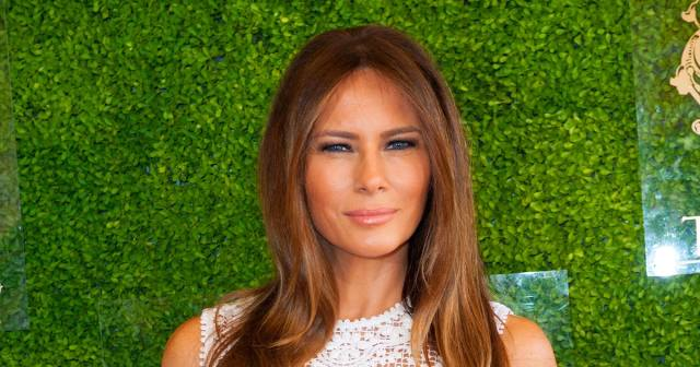 First Lady Melania Trump May Never Move Into the White House