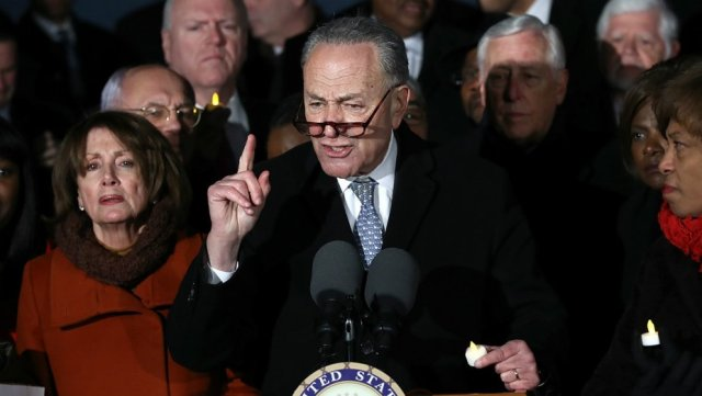 Democrats Are Responsible for the Refugee Crisis