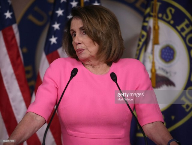 Nancy Pelosi: Abortion is 'fading' as an issue within the Democratic Party