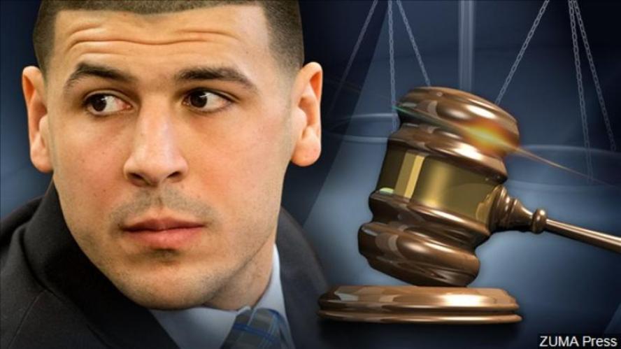 Aaron Hernandez's murder conviction overturned