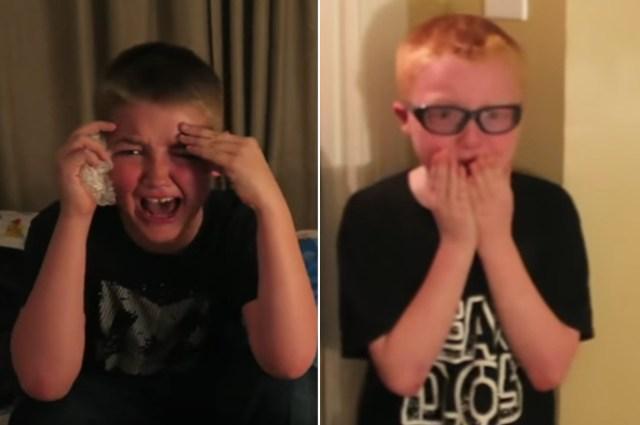YouTubers who played extreme pranks on kids lose custody