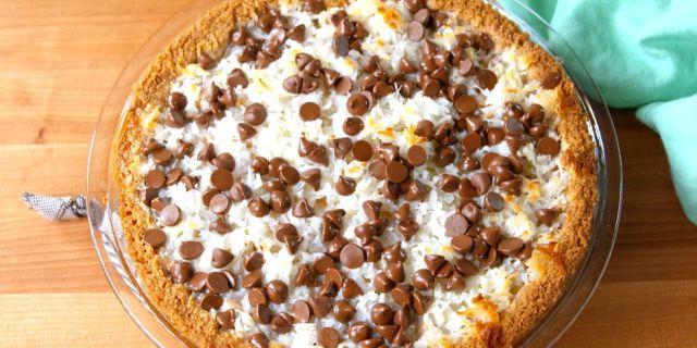 Magic Layer Pie