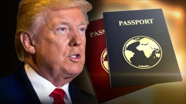 Trump travel ban blocked; headed for Supreme Court