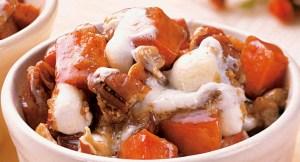 Candied Sweet Potato Casserole