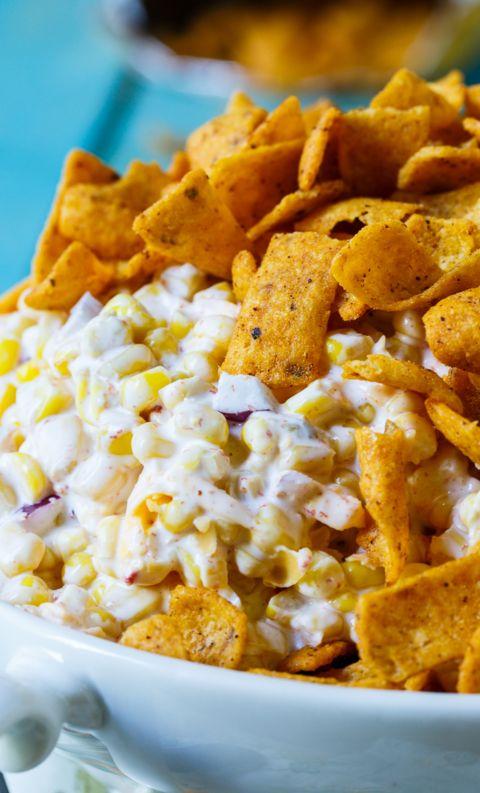 Frito Corn Dip