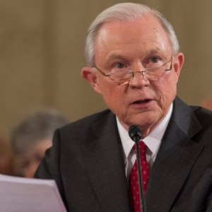 Sen. Jeff Sessions confirmed as attorney general