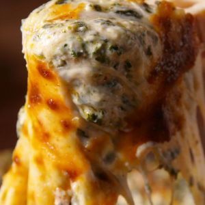 Bacon Spinach Dip